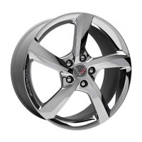 GM Premiere Edition Chrome Wheels for C7 Corvette Stingray