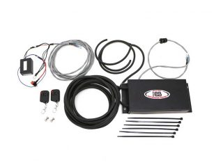 BBE FUSION EXHAUST RETRO CONTROL KIT #FCOR-0468