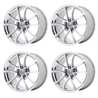 GM C7 Grand Sport Cup Wheel Set