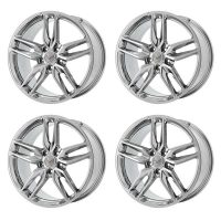 GM C7 2014 Z51 Corvette Stingray Wheel Set