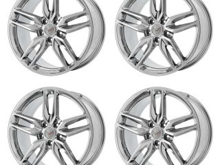 GM C7 2014 Z51 Corvette Stingray Wheel Set