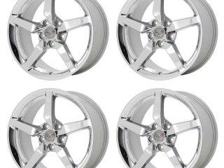 GM C7 Corvette Stingray Wheel Set