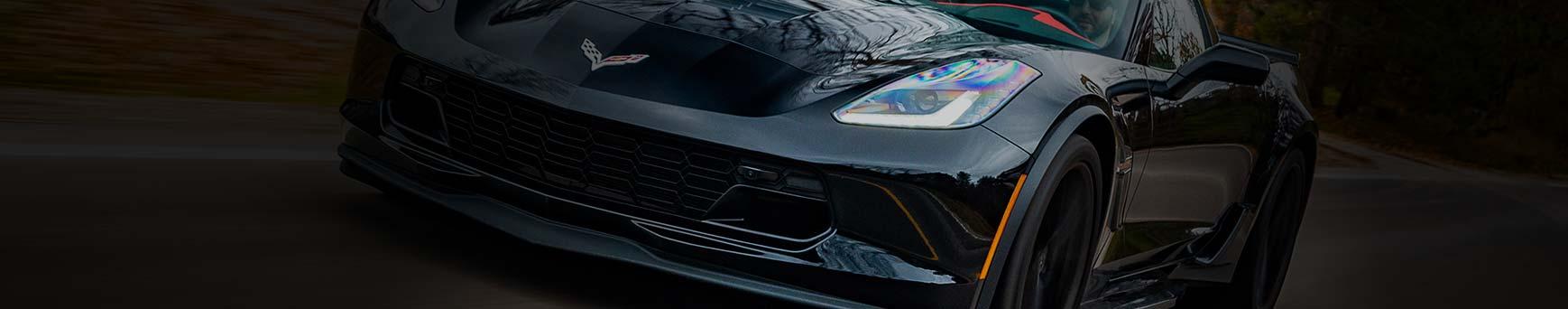 2019 Grand Sport Corvette
