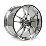 C5 Corvette Reproduction Wheels