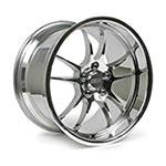 C5 Corvette Reproduction Wheels