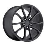 C6 & Z06 Corvette GM Wheels