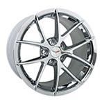 C6 & Z06 Corvette Reproduction Wheels