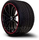 C6 & Z06 Corvette Wheel & Tire Packages