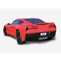 C7 Corvette Mild 2 Wild NPP Exhaust Switch