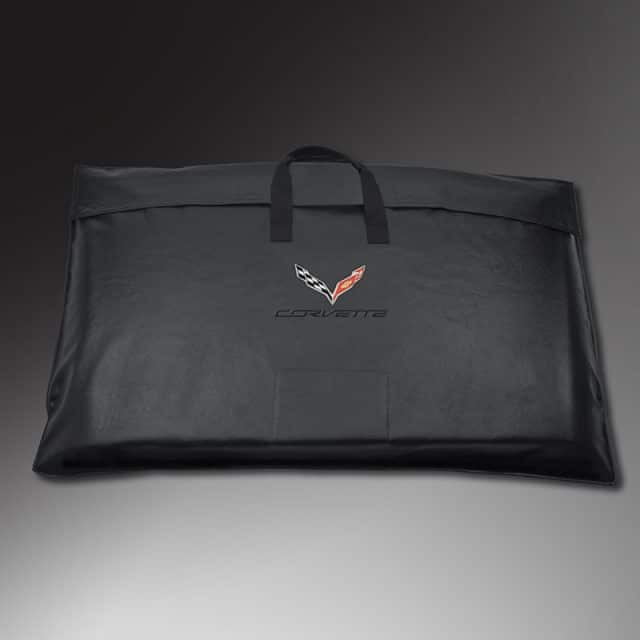 C7 Corvette Roof Panel Storage Bag - 23148691