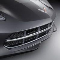 C7 Corvette Stingray Grille - 22987426