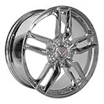 C7 & Z06 Corvette Reproduction Wheels