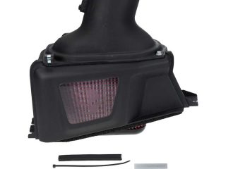 GM C7 Corvette Cold Air Intake - 84689752 - Front View