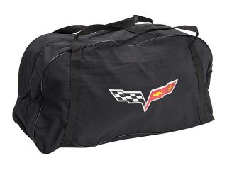 GM C6 Corvette indoor car cover storage bag