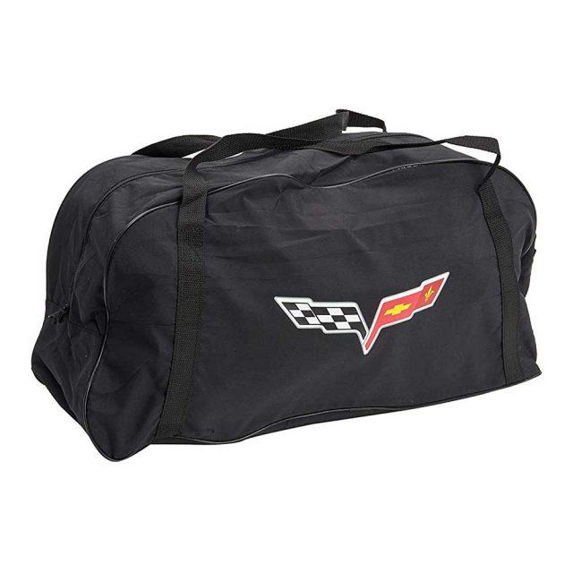 GM C6 Corvette indoor car cover storage bag