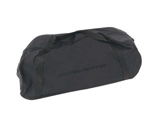 GM C7 Corvette indoor car cover storage bag
