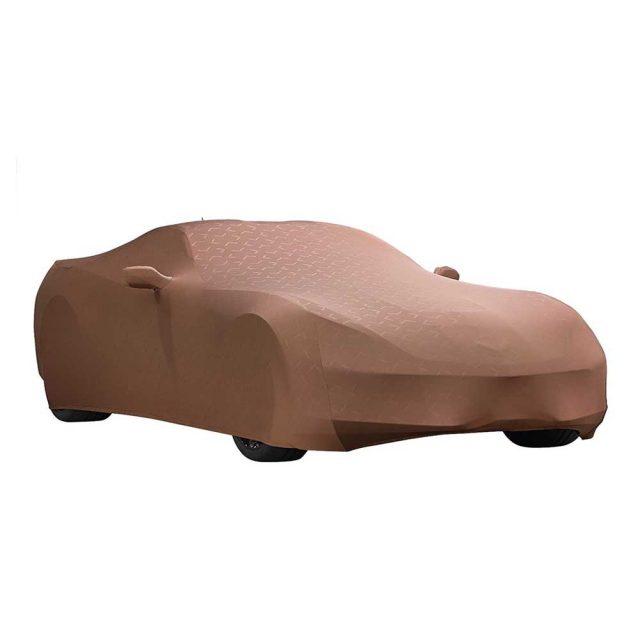 GM C7 Corvette indoor car cover in Kalahari - 23142882