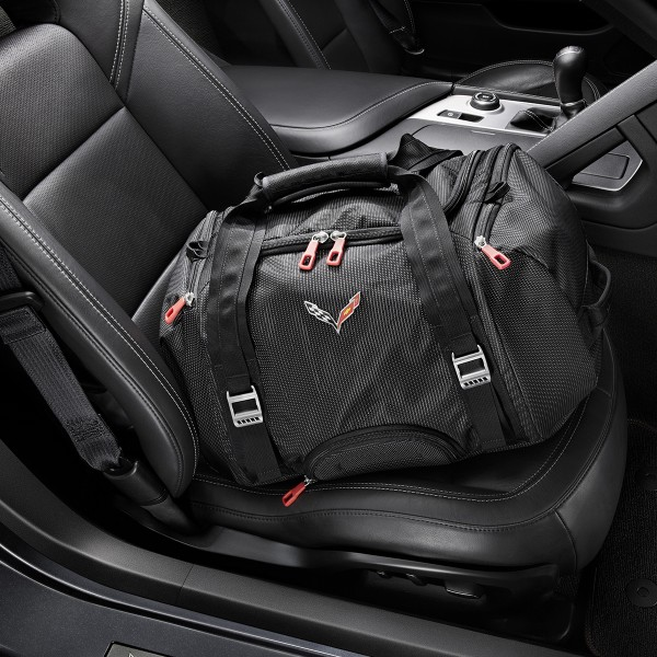 GM C7 Corvette Duffel Bag 40L - 22970470