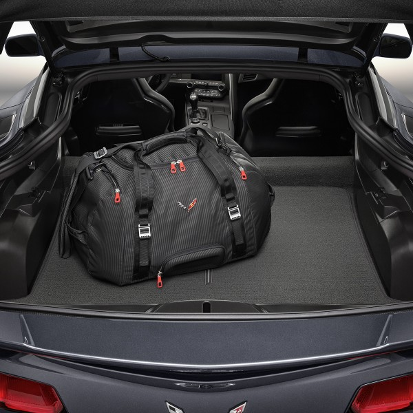 GM C7 Corvette Duffel Bag 70L - 23152911