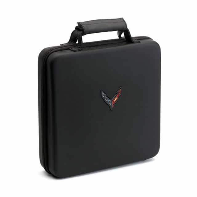 GM C8 Corvette Stingray Highway Safety Kit - 84328654