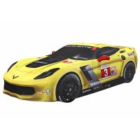 GM C7R Z06 rendered indoor car cover - 23481362