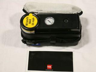 GM Tire Inflator Air Compressor Kit for Corvette-276