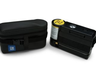 GM Tire Inflator Air Compressor Kit for Corvette-0