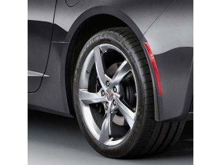 "GM ""Premiere Edition"" Rear Wheel"