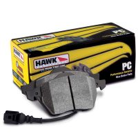 C7 Corvette Hawk Performance Front Ceramic Brake Pads