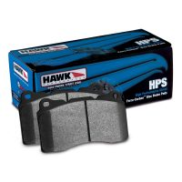 Hawk HPS C7 Corvette Front Brake Pads