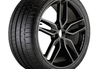 C7 & Z06 Corvette Wheel & Tire Packages
