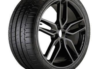C7 & Z06 Corvette Wheel & Tire Packages