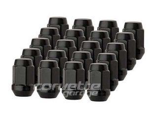 Lugnuts for C7 Z51R Corvette Stingray Wheels