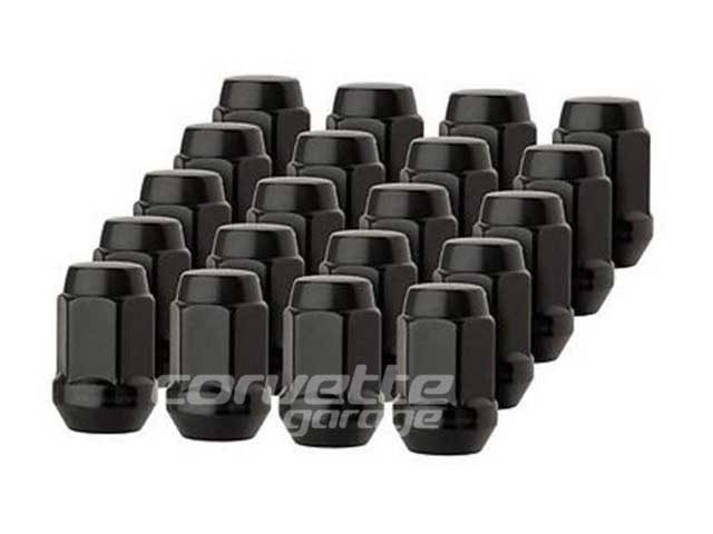 Lugnuts for C7 Z51R Corvette Stingray Wheels